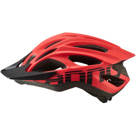 Cannondale Quick Helmet red/white